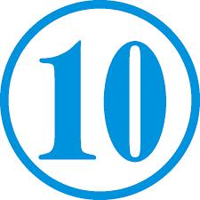 10 vnt. sveikatingumo procedūrų abonementai