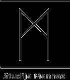 Studija Mannaz Logo
